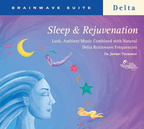 RC03008D Brainwave Suite Sleep Rejuvenation Delta