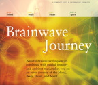 RC03010W Brainwave Journey 4CD box