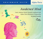 RC03009D Brainwave Suite Awakened Mind Alpha-Theta