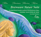 RC03020D Brainwave Nature Suite 4CD box
