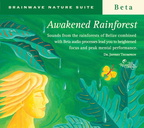 RC03022D Brainwave Nature Suite Awakened Rainforest Beta