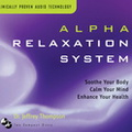 RC03080D Alpha Relaxation System 2CD