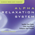 RC03081D Alpha Relaxation System