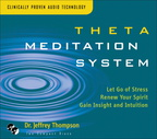 RC03090D Theta Meditation System 2CD