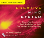 RC03100D Creative Mind System 2CD