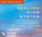 RC03105D Healing Mind System 2CD