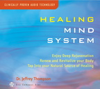 RC03106D Healing Mind System 1CD