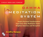 RC03110D Gamma Meditation System 2CD