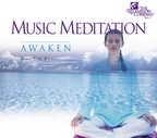 RC03144W Music Meditation Awaken