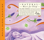 RC03173D Natural Music for Sleep