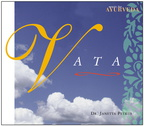 RC03226W Music for Ayurveda Vata