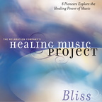 RC03274W Healing Music Project Bliss