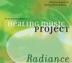 RC03275W Healing Music Project Radiance