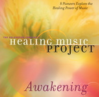 RC03276W Healing Music Project Awakening
