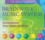 RC03500D Brainwave Music System