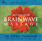 RC06108D Music for Brainwave Massage