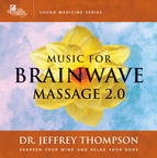 RC06109D Music for Brainwave Massage 2.0