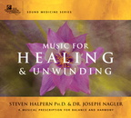 RC06111D Music for Healing and Unwinding