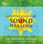 RC06112D Meditations for Sound Healing