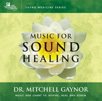 RC06113D Music for Sound Healing