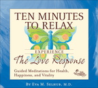 RC06603D Ten Minutes to Relax Experience the Love Response