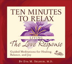 RC06604D Ten Minutes to Relax Living the Love Response
