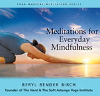 RC07022D Meditations for Everyday Mindfulness