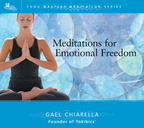 RC07025D Meditations for Emotional Freedom