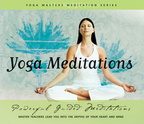 RC07050D Yoga Meditations