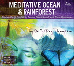 RC07113D Meditative Ocean and Rainforest