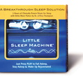 RC07621 Little Sleep Machine