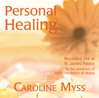 AW00693D Personal Healing