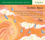 Brainwave Nature Suite Alpha Gentle Rain