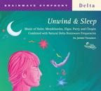 Brainwave Symphony Delta Unwind and Sleep