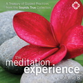 SW02452D The Meditation Experience Volume 8