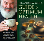 AW00615D Dr. Andrew Weil's Guide to Optimum Health