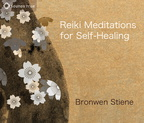 AW01290D Reiki Meditations for Self-Healing