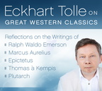 ET05294W Eckhart Tolle on Great Western Classics