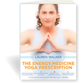 BK04747 The Energy Medicine Yoga Prescription