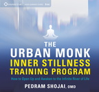 AF05266D Urban Monk Inner Stillness Training Program