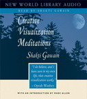 OS02085W Creative Visualization Meditations