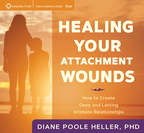 AF04870D Healing Your Attachment Wounds