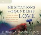 AW05414D Meditations on Boundless Love