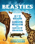 BK05287 Book of Beasties
