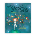 BK04437 Good Night Yoga