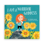 BK05240 I am a Warrior Goddess
