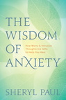 BK05621 Wisdom of Anxiety