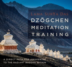 AF05603D Dzogchen Meditation Training Published Cover