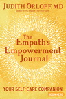 BK05710 Empath's Empowerment Journal