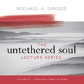 AW06009D Untethered Soul Lecture Series Singer Volume 2